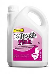 Жидкость для биотуалета Thetford B-Fresh Rinse 2л