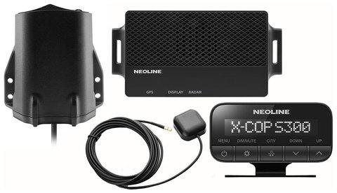 Neoline X-COP S300 Радар-детектор
