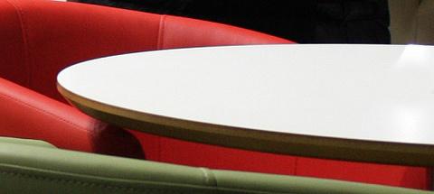 Столешница из ЛМДФ Д700 мм