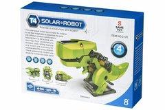 Робот-конструктор Same Toy Динобот 3 в 1 на солнечной батарее