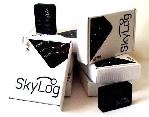 SkyLog