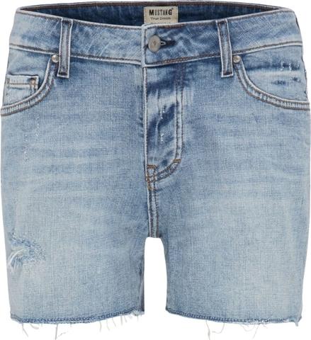MUSTANG / Шорты джинсовые