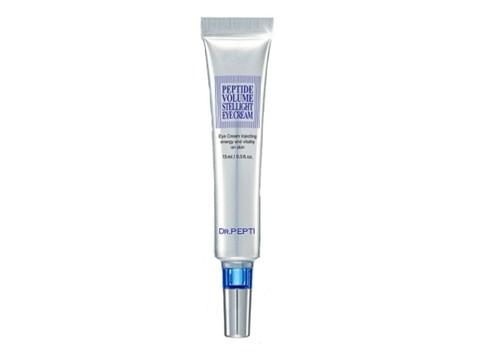 Крем для век с пептидами Dr.Pepti Peptide Volume Stelite Eye Cream 15 мл.