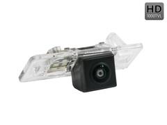 Камера заднего вида для Volkswagen Golf VI PLUS Avis AVS327CPR (#001)