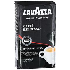 "Кофе молотый ""Lavazza"" Эспрессо 250г"