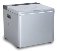 Купить абсорбционный (газовый) автохолодильник Colku XC-42G от производителя недорого.
