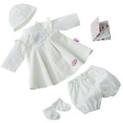 Zapf Creation Baby Annabell Одежда зимняя (790-380)