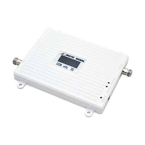 Репитер Baltic Signal BS-GSM/3G-65
