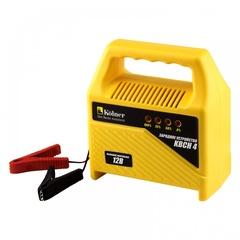Зарядное устройство KOLNER KBCH 4
