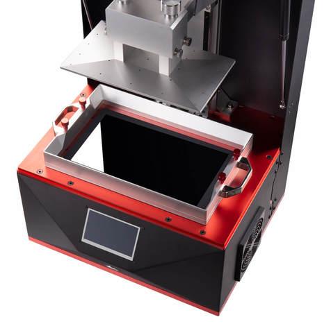 3D-принтер SparkMaker Print Hero 4K Max