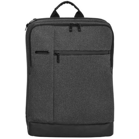 Рюкзак Xiaomi Classic business backpack, серый, 30х14х40 см