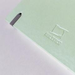 Набор скетчбуков для рисования спиртовыми маркерами Mazari и Малевичъ 3 шт (B5, А5, квадрат)