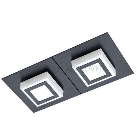 Светодиодный настенно-потолочный светильник  Eglo MASIANO 1 99362