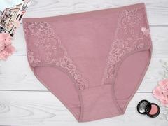 8006-9 трусы женские, темно-розовые