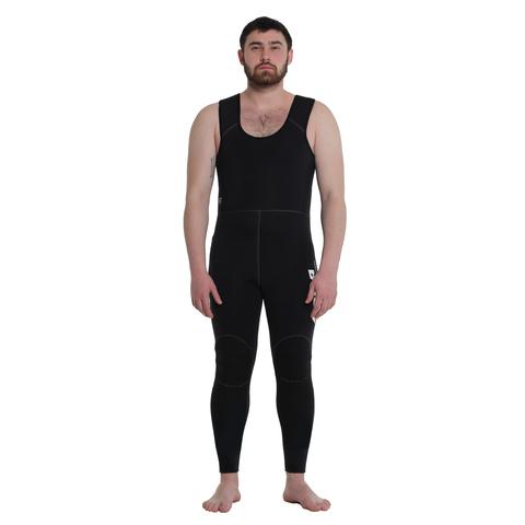Гидрокостюм Аквадискавери Есаул V2 9 мм штаны – 88003332291 изображение 4