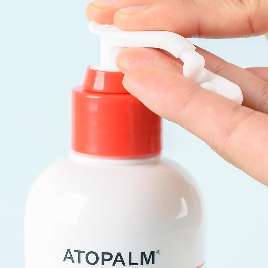 ATOPALM MLE Lotion лосьон с ламеллярной эмульсией 200мл