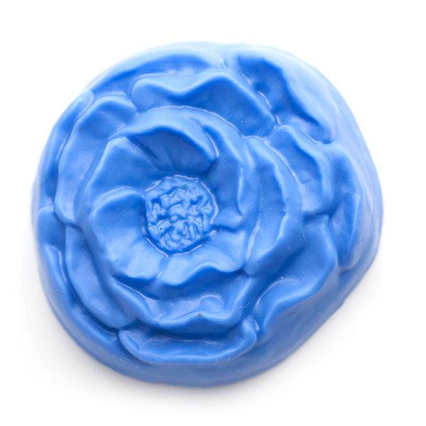 Форма для мыла ручной работы Пион