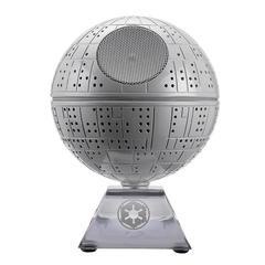 Star Wars Episode VII Bluetooth Speaker — Death Star