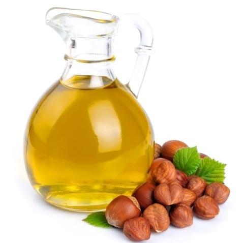 масло лесного ореха, рафинированное, 30мл-550тг