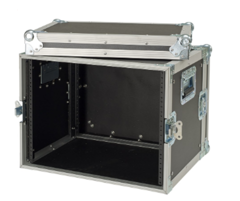 ECHOCASE  8 SPACE   300mm глубина