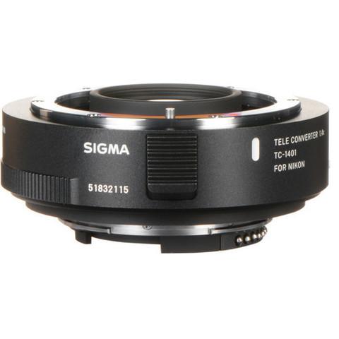 Телеконвертер Sigma TC-1401 NIKON