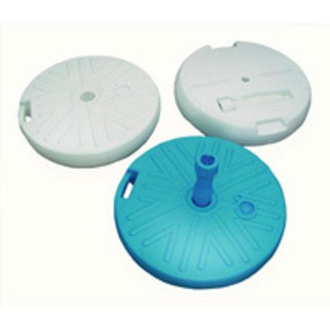 Подставка под зонт круглая пластик Ø 490 мм х 90 мм