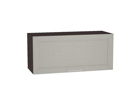 Шкаф верхний горизонтальный 800 Сканди (Grey Softwood)