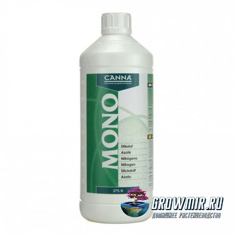 CANNA MONO N 17% 1л