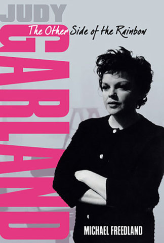 9781907532092 - Judy Garland: The Other Side of the Rainbow