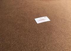 Велюр Кашемир 03 коричневый