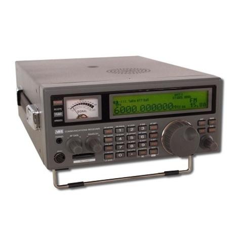 Сканирующий приемник профессионального назначения AOR AR-6000