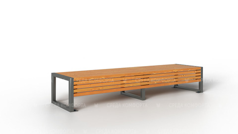 Скамейка SCAM0038