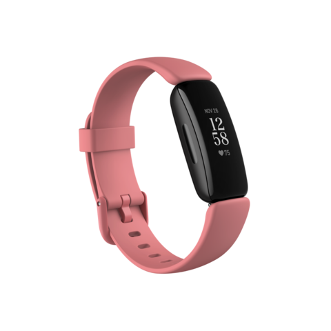 Fitbit Inspire 2 Розовый