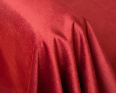 Велюр Bingo red (Бинго ред)