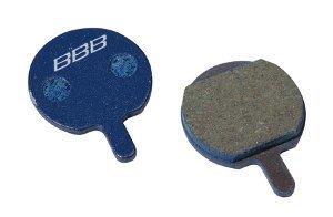 Тормозные колодки BBB DiscStop comp.w/Hayes SOLE hydraulic,  MX2/MX3 mechanical