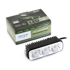 Фара дальнего света MTF Light LED — 1080Lm (1 секция)