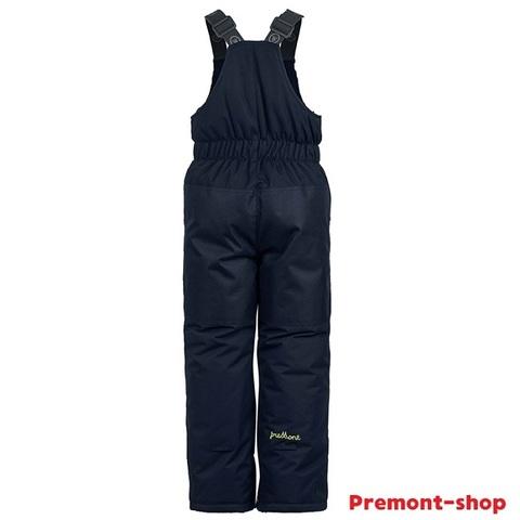Комплект куртка полукомбинезон Premont Питерборо WP92261 BLUE