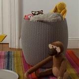 Столик-ящик Keter Cozies Knit Table