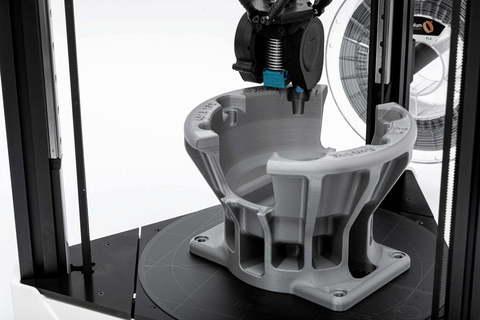 3D-принтер TRILAB DeltiQ 2 Plus