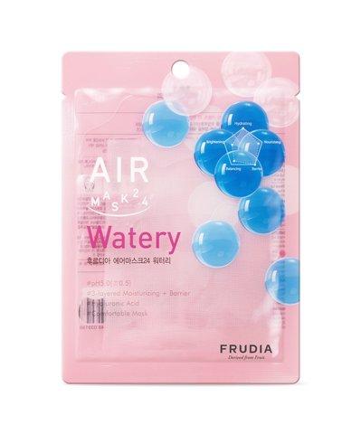 Frudia Фрудиа Воздушная маска для глубокого увлажнения  (1шт)