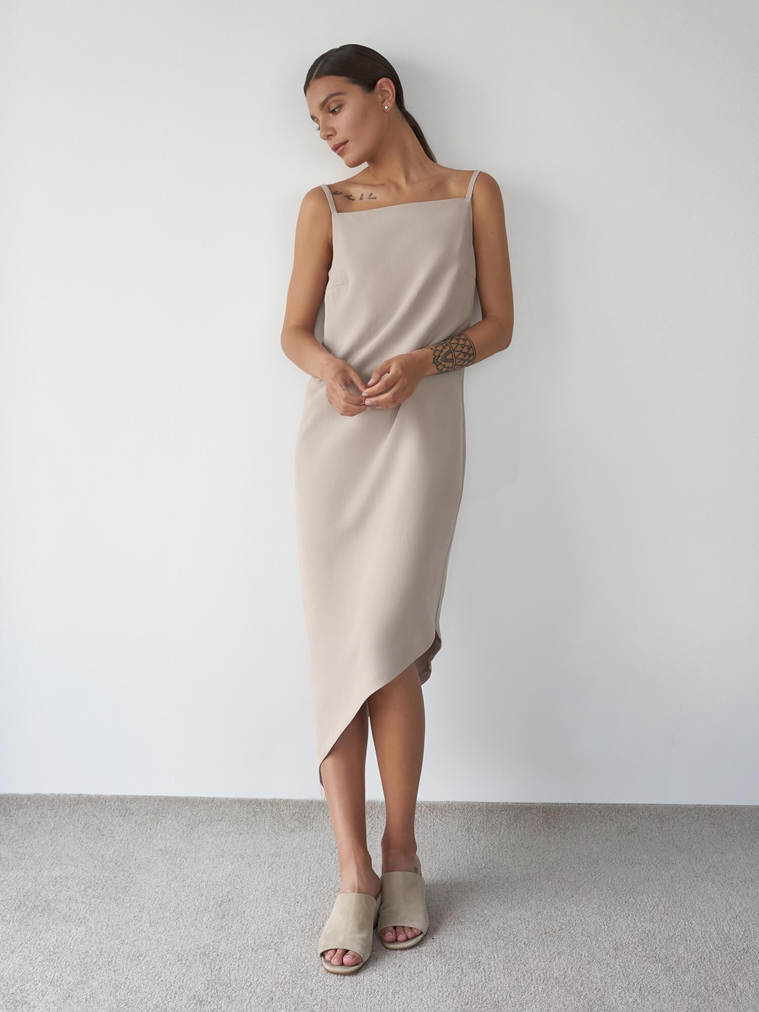 Платье Ashley