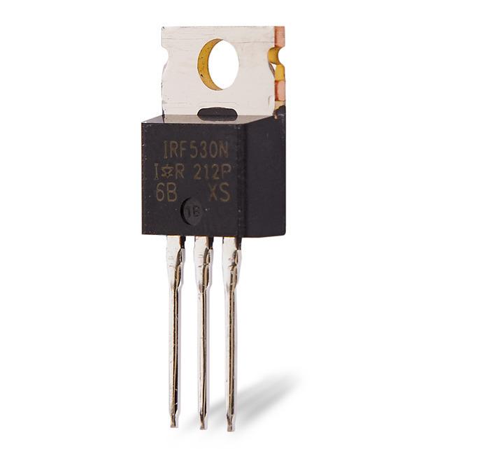 Полевой транзистор MOSFET