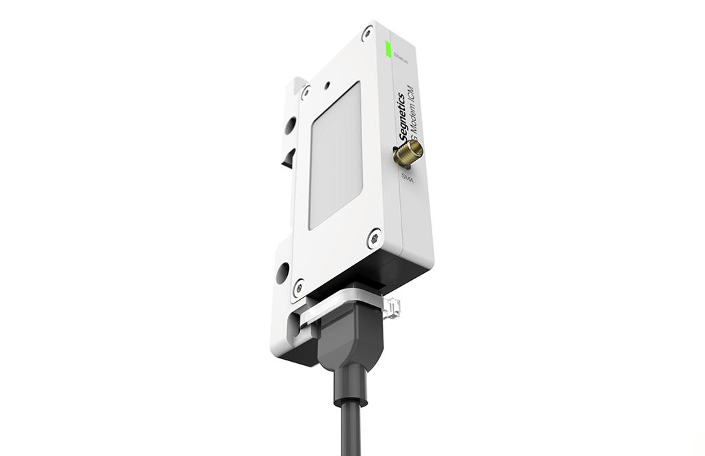 Segnetics 3G Modem ICM