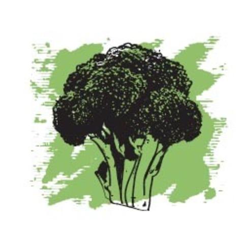 Брокколи масло экологически чистое нераф.
