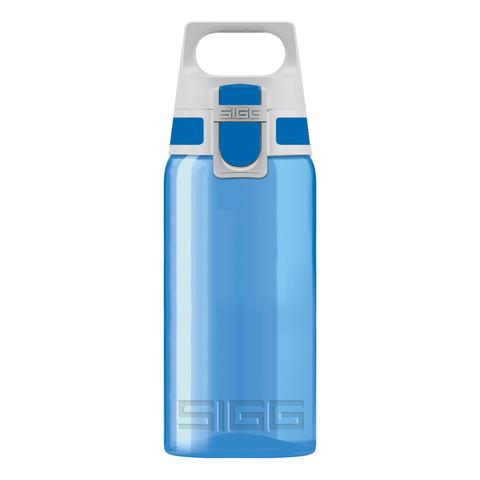 Бутылочка детская Sigg Viva One (0,5 литра), голубая