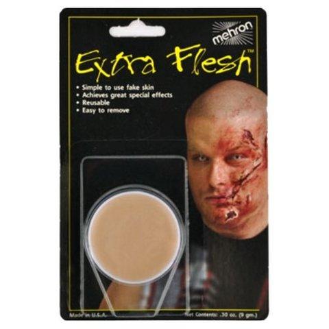 MEHRON Искусственная кожа Extra Flesh, 9 г