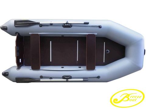 Лодка ПВХ Breeze 320 K