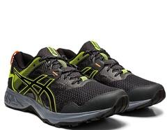 Кроссовки внедорожники Asics Gel-Sonoma 5 Black мужские
