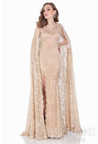 Terani Couture 1622GL1999