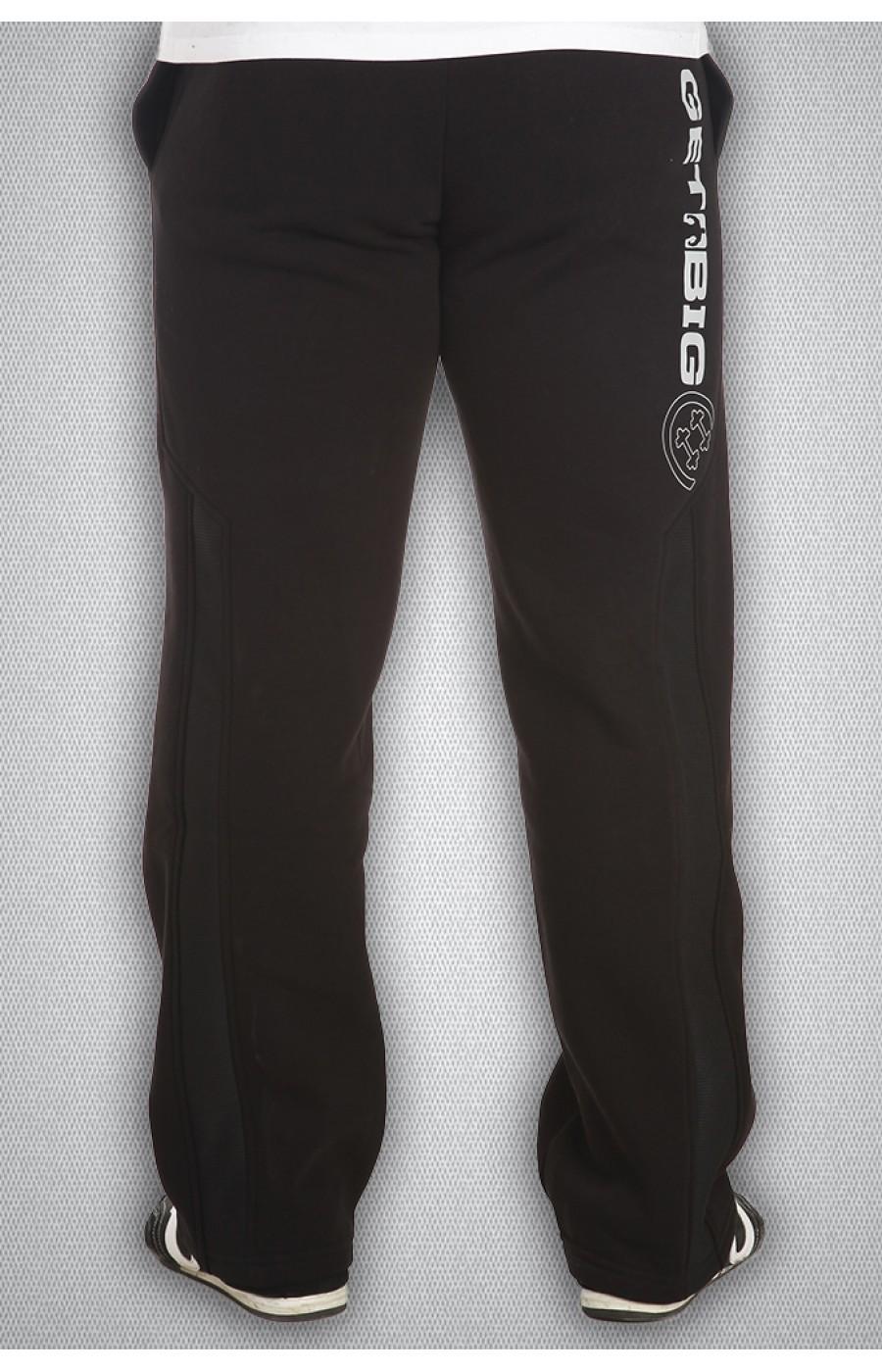 Штаны 1605 (черный)